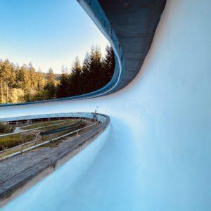 ENSO-Eiskanal Altenberg